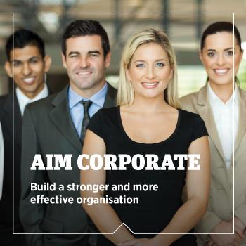 AIM Corporate Membership