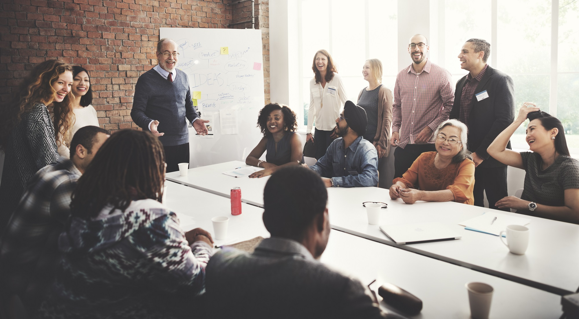 After 75 years and thousands of leadership development programs, AIM Corporate General Manager Scott Martin shares some of the keys to designing a successful leadership development program.