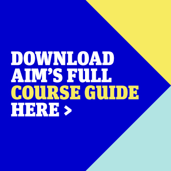 Download the AIM Training Directory